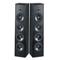 BIC America DV84 2-Way Venturi Tower Speaker