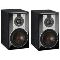 DALI OPTICON 1 4.75″ Woofer 2-Way Bookshelf Speaker