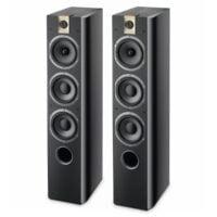 Focal – Chorus 726 Floorstanding Loudspeakers 6.5″ Woofer