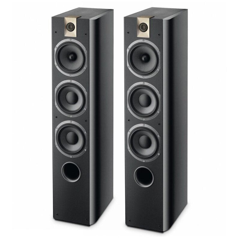 Focal - Chorus 726 Floorstanding Loudspeakers