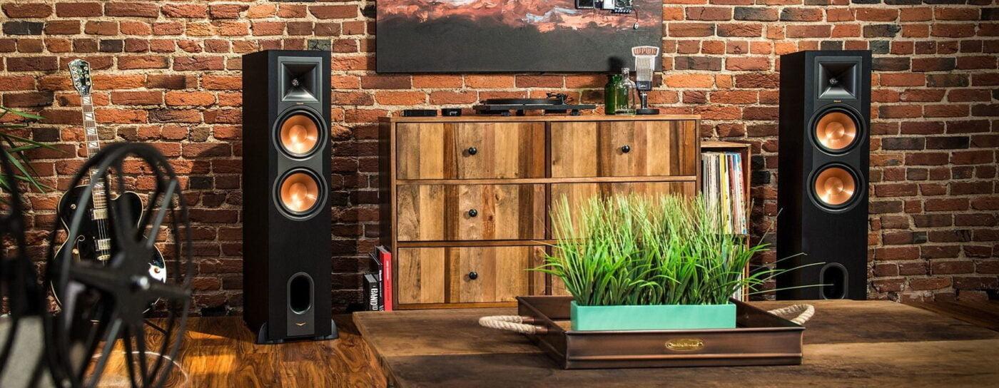 Best Floorstanding Speakers You Can Buy