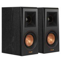 Klipsch – RP-400M Bookshelf Speaker 4″ Woofer