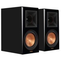 Klipsch – RP-600M Bookshelf Speaker 6.5″ Woofer