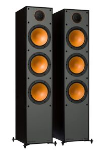 Monitor Audio Reference 300 Tower Speaker 6.5″ Woofer