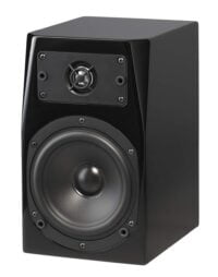 NHT C Series C-1 2-Way Bookshelf Speaker 5.25″ Woofer