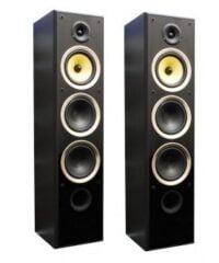 Taga Harmony TAV-616F Floorstanding Speaker 6.5″ Woofer