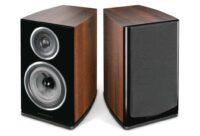 Wharfedale Diamond 11.2 Bookshelf Speakers 5.9″ Woofer