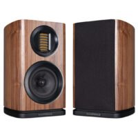 Wharfedale Evo 4.1 Bookshelf Speaker 5″ Woofer