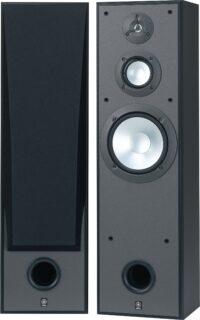Yamaha Speaker System Ns-8390 8″ Woofer