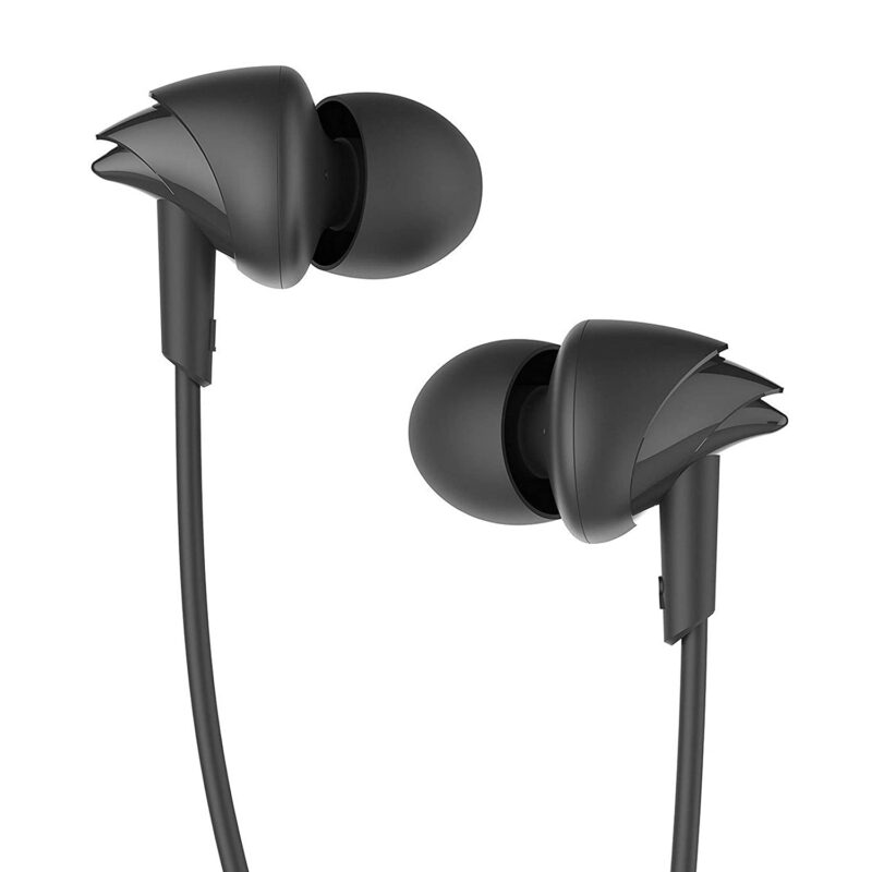 boAt Bassheads 100 in Ear Wired Earphones with Mic
