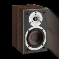 DALI Spektor 1 4.5″ Woofer 2-Way Bookshelf Speaker