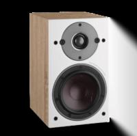 "DALI OBERON 1 2-Way Bookshelf Speaker with 5.25"" Woofers"