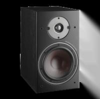DALI Oberon 3 2-Way Bookshelf Speakers with 7″ Woofers