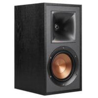 Klipsch – R-51M Bookshelf Speaker 5.25″ Woofer