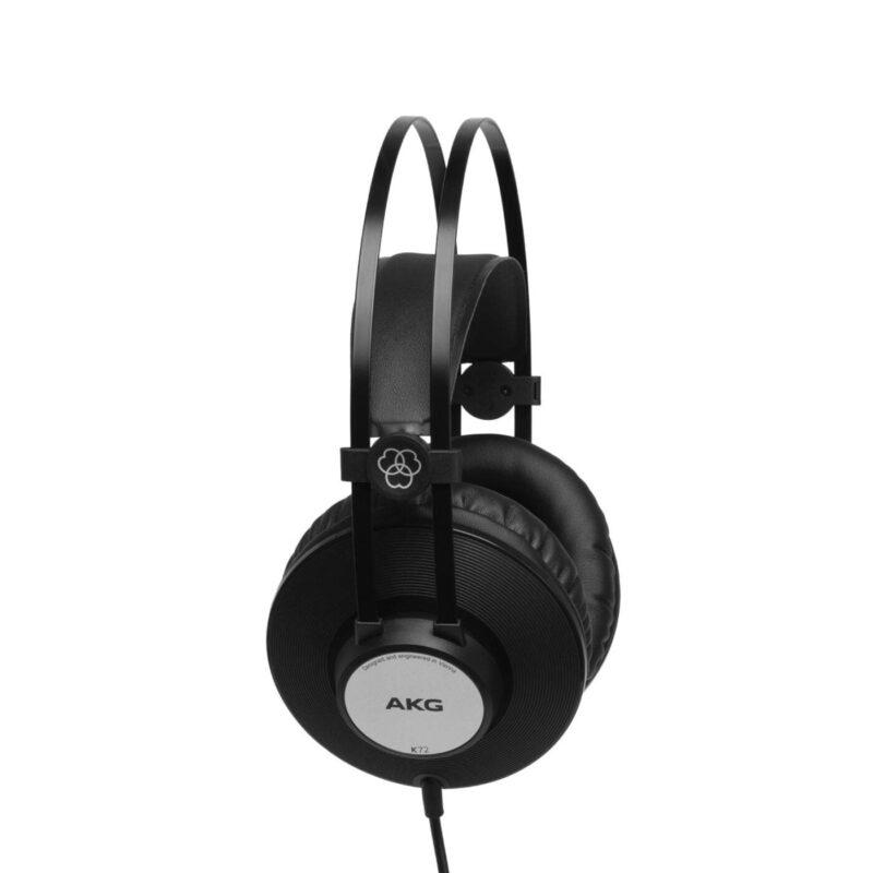AKG K72 Close-Back Studio Headphones
