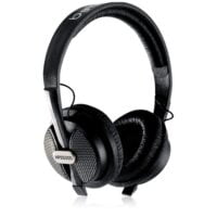 Behringer HPS5000 Closed-Type High-Performance Studio Headphones, 40mm drivers