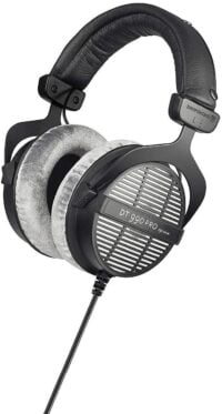 Beyerdynamic DT 990 Pro Studio Headphones, 45mm drivers