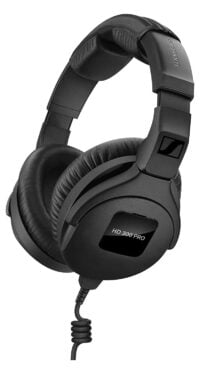 Sennheiser HD 300 Pro Headphones