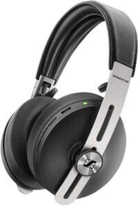 Sennheiser Momentum 3 Wireless Noise Cancelling Headphones, 42mm driver