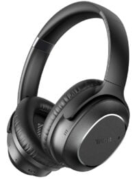Tribit QuietPlus 72 Bluetooth Headphones, 40mm drivers
