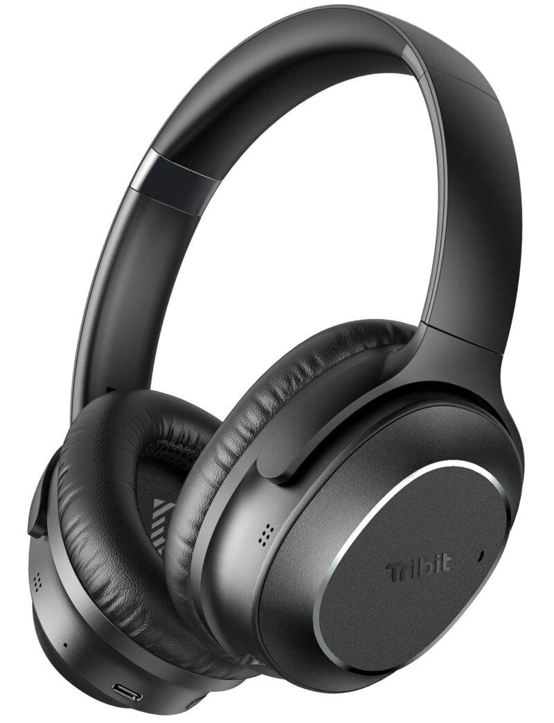 Tribit QuietPlus 72 Bluetooth Headphones