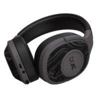 boAt Rockerz 550 Over-Ear Wireless Headphone, 50mm Drivers