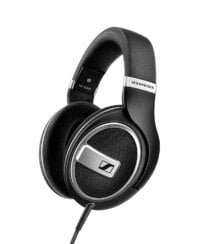Sennheiser HD 599, Open Back Audiophile Headphone, 38mm Drivers