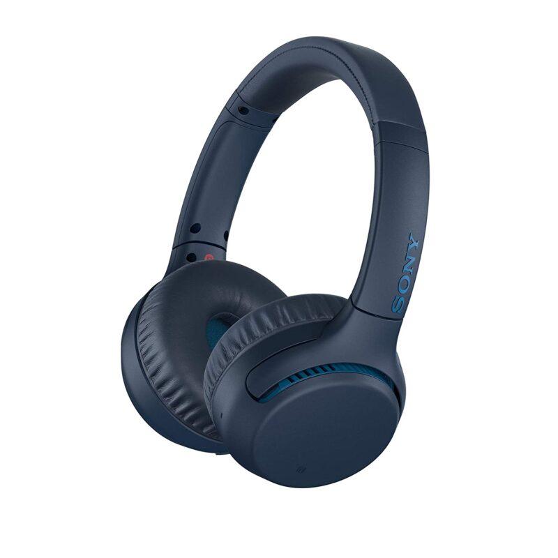 Sony WH-XB700 Wireless Bluetooth Extra Bass Headphones