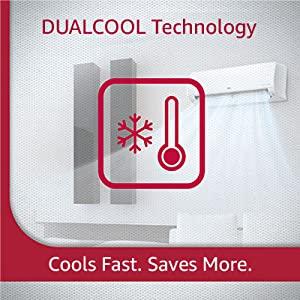 DUALCOOL Technology
