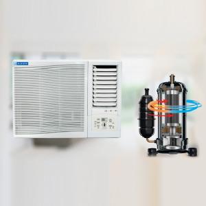 High Energy Efficiency Rotary Compressor