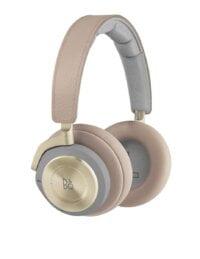 Bang & Olufsen Beoplay H9 3rd Gen Wireless Bluetooth Over-Ear Headphones, 40mm Driver