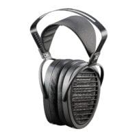 HiFiMAN Arya Full-Size Over Ear Planar Magnetic Audiophile Headphone, 65 X 100 mm drivers