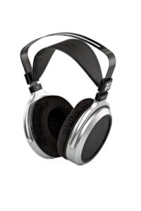 Hifiman HE400S Over Ear Full-Size Planar Magnetic Headphone, 60mm Driver
