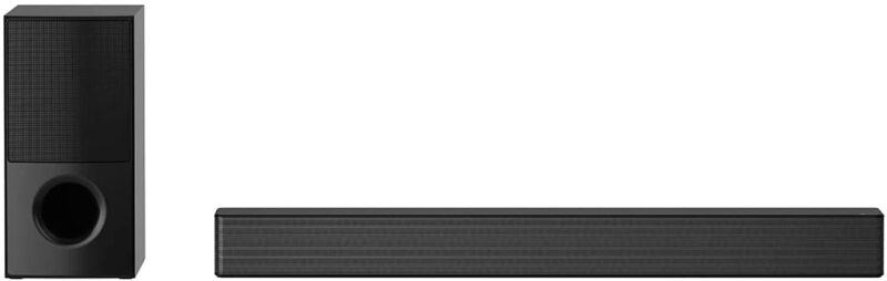 LG SNH5 600W Bluetooth Sound bar