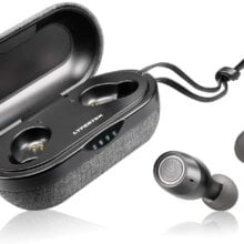 Lypertek PurePlay Z3 (Tevi) True Wireless Earbuds, 6mm Driver