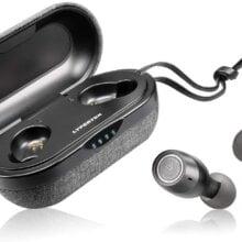 Lypertek PurePlay Z3 (Tevi) True Wireless Earbuds, 6mm Driver