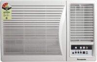 Panasonic 1.5 Ton 3 Star Window AC (Copper, PM 2.5 Filter, CW-LC183AM)