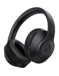 TaoTronics TT-BH055  Hybrid Active Noise Cancelling Headphones, 40mm Driver