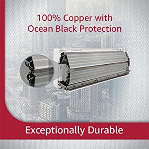 100 Copper