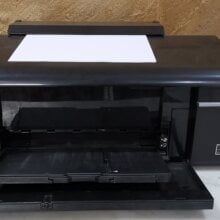 Epson L805 Tray Eject Problem Solved!