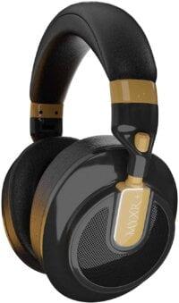 MYXR+ MX36 ANC Wireless Headphones, 40mm Driver