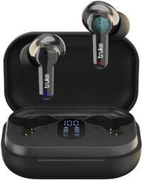 truke Buds Q1 True Wireless Earbuds, 10mm Driver