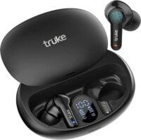 truke Buds S1 True Wireless Earbuds,  10mm Driver