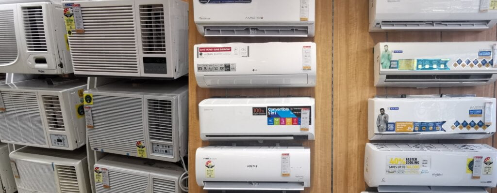 Best and Cheapest AC in India