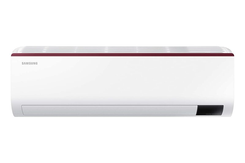 Samsung 1.5 Ton 4 Star Inverter Split AC (Copper, AR18AY4ZAPGNNA)