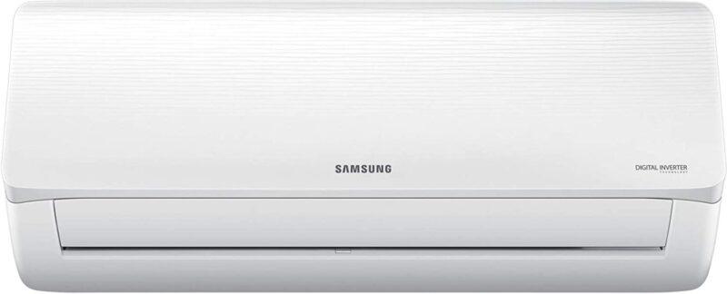 Samsung 1.5 Ton 5 Star Inverter Split AC (Copper, AR18TY5QAWKNNA)