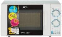 IFB Solo Microwave Oven (17 L, 700 watt, 17PM MEC 1)