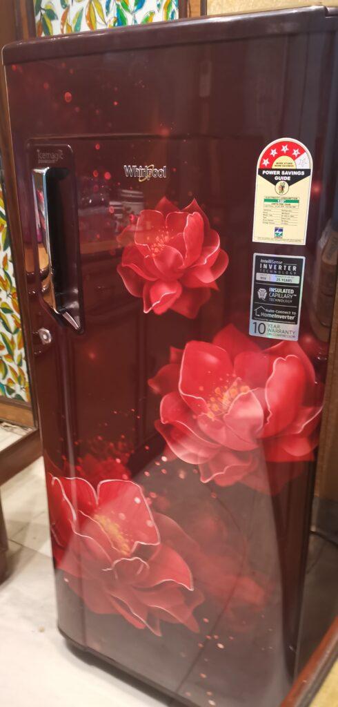 Increase Performance of Refrigerator.