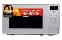 Panasonic Solo Microwave Oven (20 L, 800 watt, NN-ST26JMFDG)