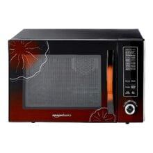AmazonBasics 30 L Convection Microwave (30 L, 800 watt, AB2019003)